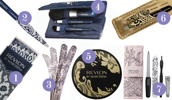 24a256693da Revlon by Marchesa Box O' Files™ – this travel-sized and stylish matchbox  contains six small files for easy nail maintenance, wherever you may be.
