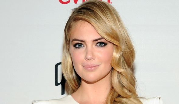 Celebs With Blonde Hair And Dark Brows