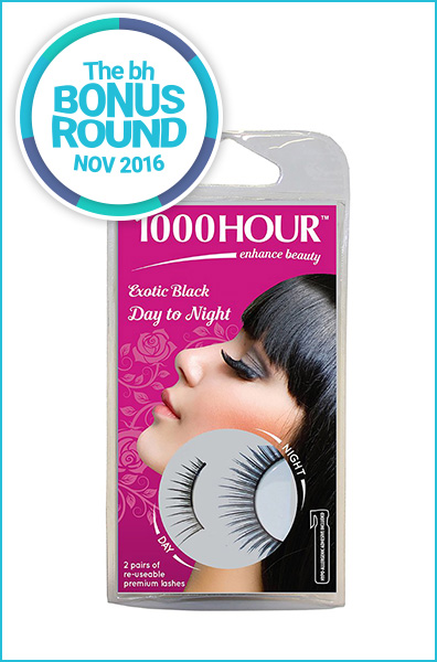 1000 Hour Artificial Lashes Day To Night Lashes