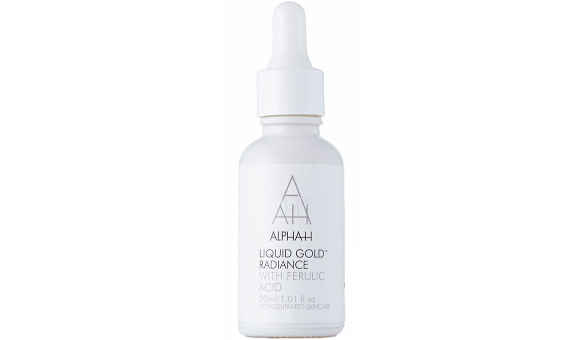 Alpha-H Liquid Gold Radiance reviews