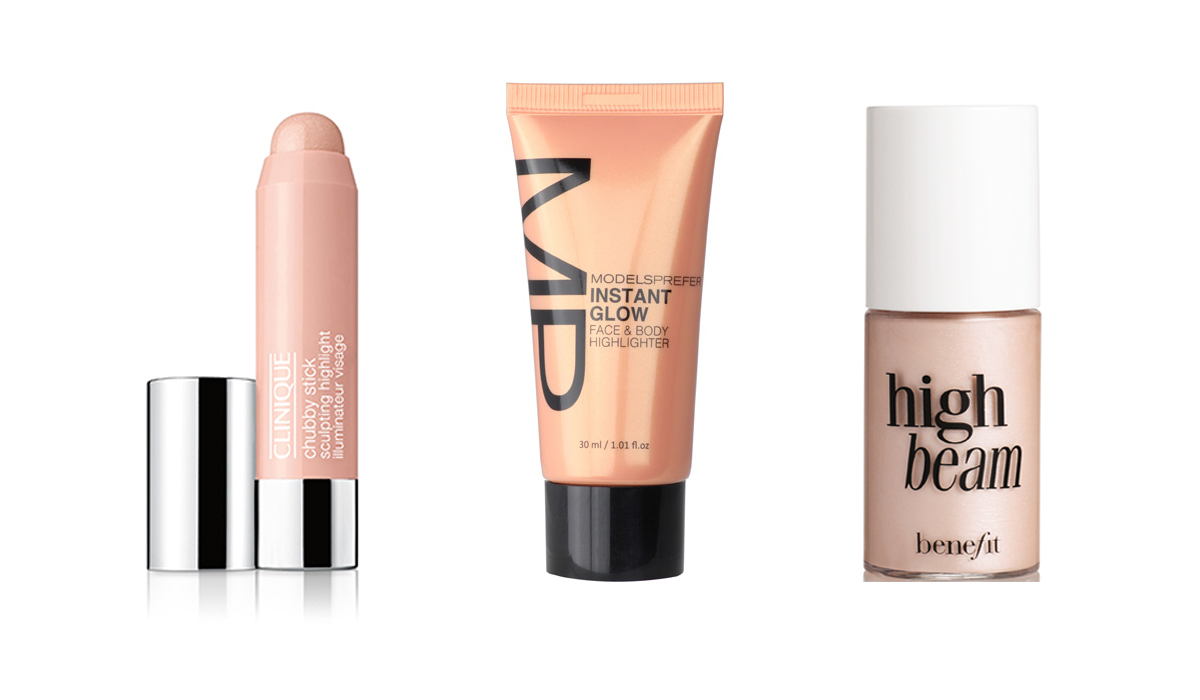 Best highlighters for dull skin