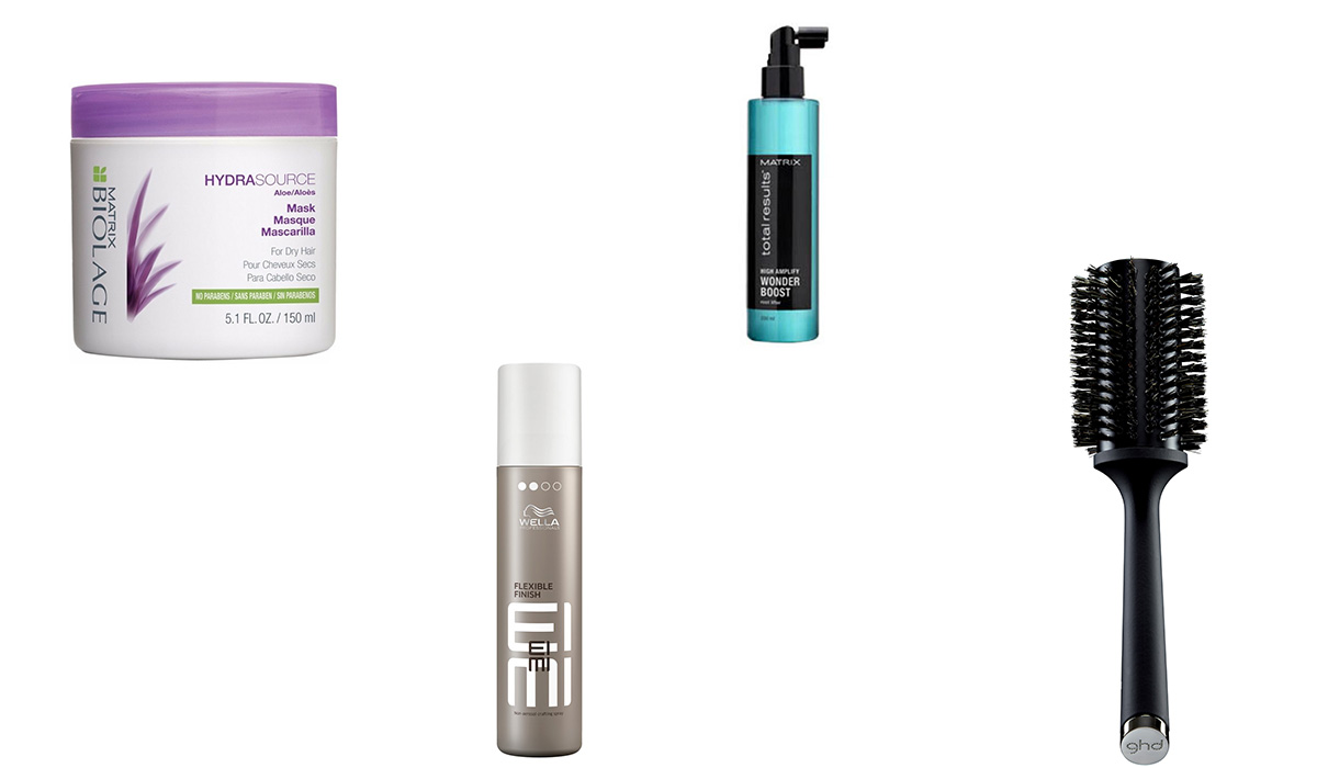 five day blow dry beautyheaven