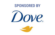 SPONSORED BY DOVE