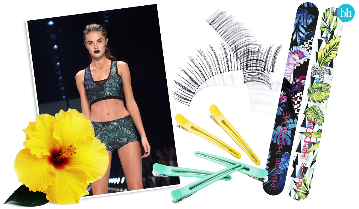 3 Colour Trends For The 2016 Summer Party Season