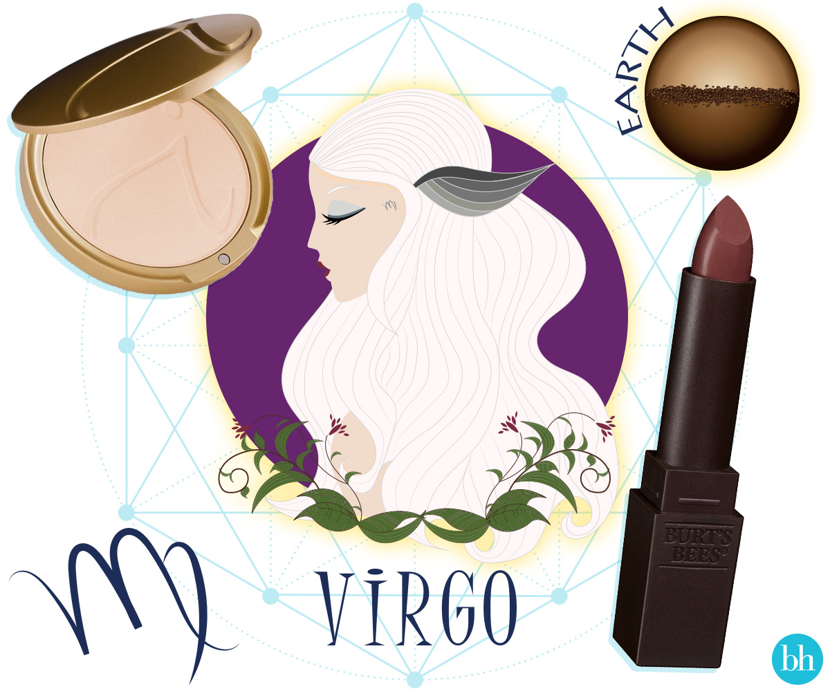 Best Makeup to Wear for your Zodiac Sign