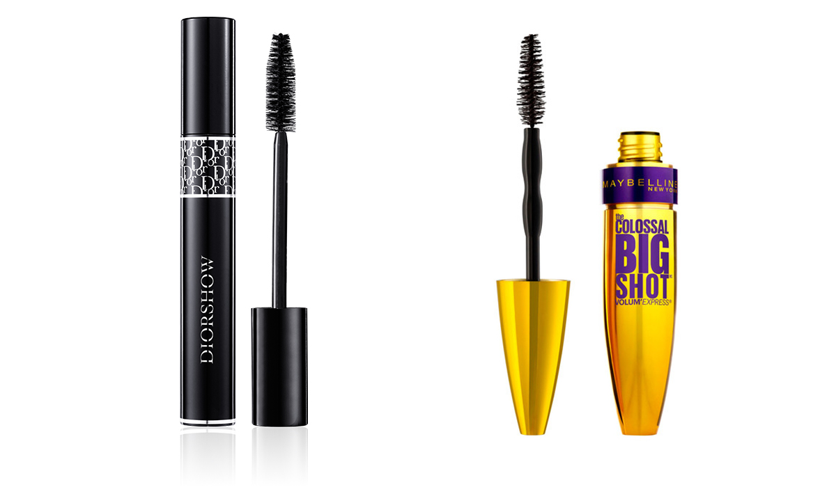 The best affordable beauty dupes mascara