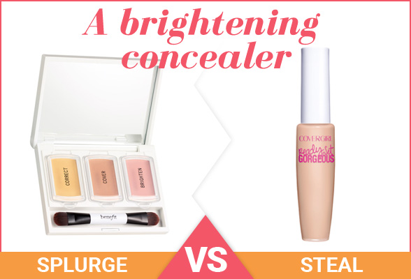 Splurge Vs Steal: Skin-Brightening Products