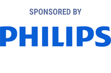 sponsored by philips
