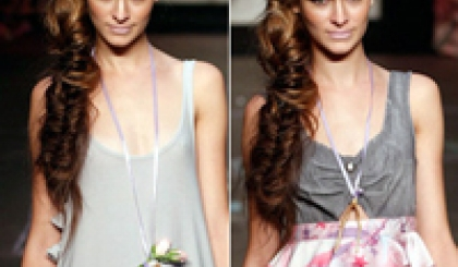 How-to: hot summer hairstyles - page 2