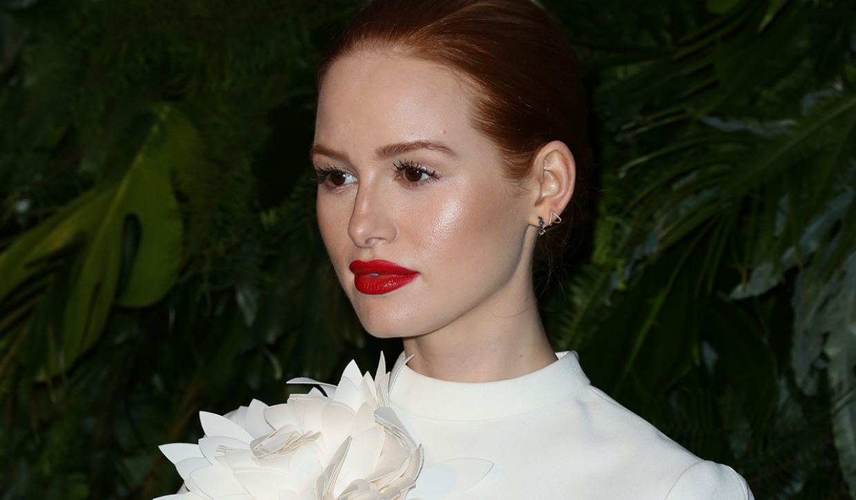How To Pick The Perfect Red Lipstick Shade For You