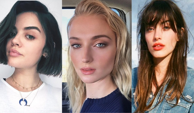 Hair Style Trends For 2019: Hair Trends For 2019