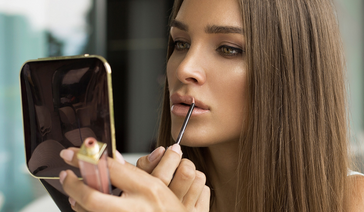 The rules of anti-aging makeup for those who