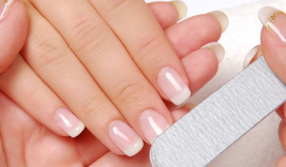 How To Care For Your Nails Beautyheaven