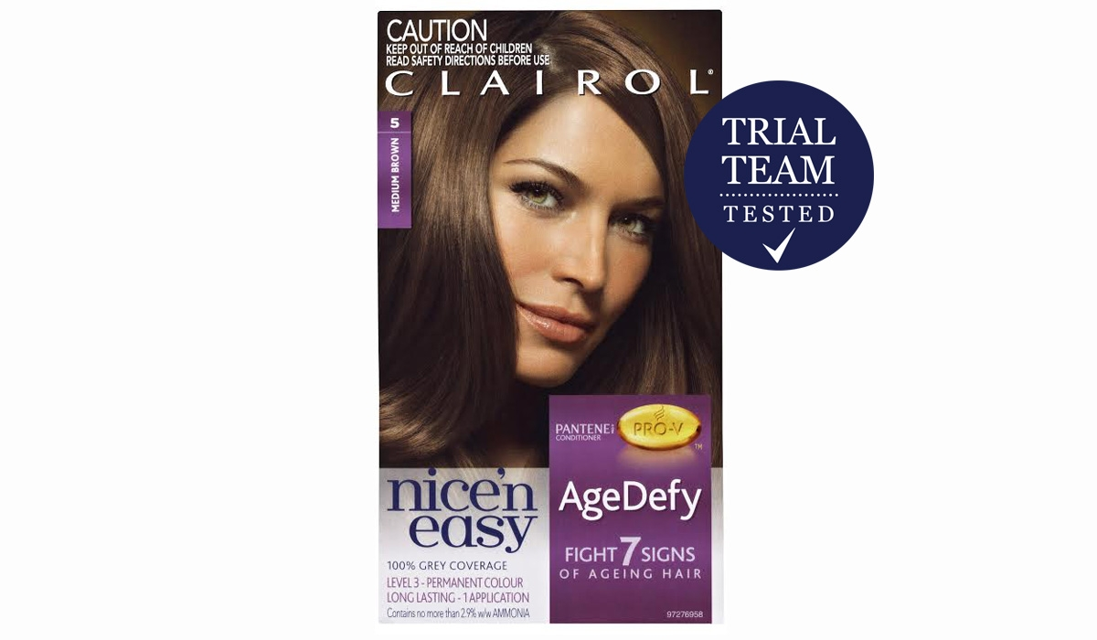 Clairol Permanent Hair Color Instructions Best Hair Color 2018