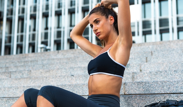 4 ways to relieve muscle pain and tension after a workout