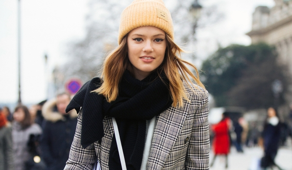 Winter hair care routine: How your hair changes in cold weather