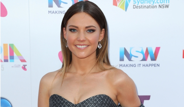 sam frost interview