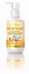 Wild Ferns Honey Babe Shampoo & Wash