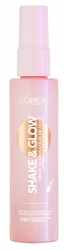 L'Oréal Paris Wake Up and Glow Shake and Glow Mist