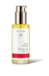 Dr.Hauschka Rose Nurturing Body Oil