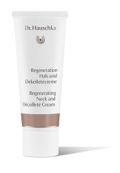Dr.Hauschka Regenerating Neck and Décolleté Cream